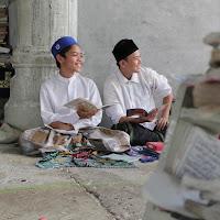 Santri Dayah MUDI Mesjid Raya Samalanga