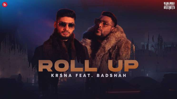 Roll Up Lyrics in Hindi