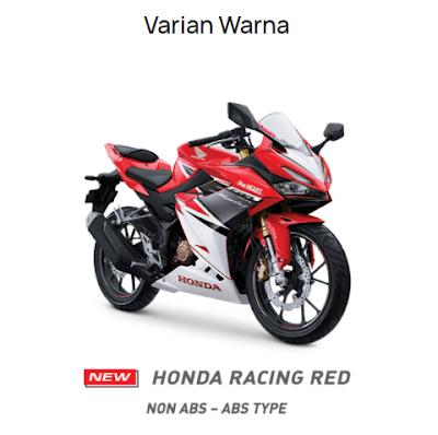 Harga Honda CBR 150 New 2021 OTR Semarang