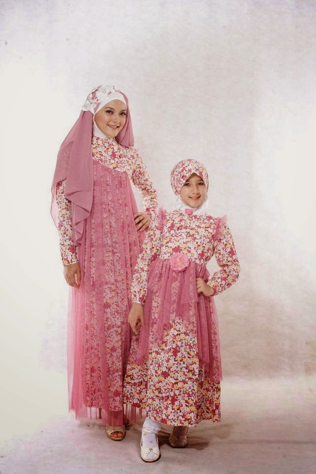 Fashion Busana Muslim Anak
