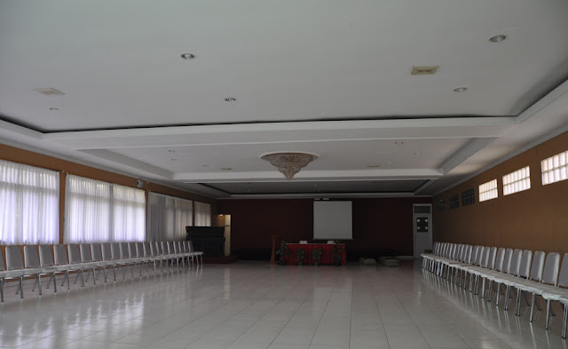 PONDOK LEMBANG | Villa Tempat Gathering di Lembang