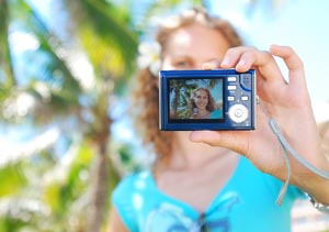 Point and Shoot Camera Buying Guide