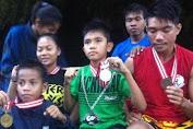 """Berita Memalukan """"  Atlet PON Asal Kab.Morowali Sulteng Terlantar Kehabisan Biaya Di Jakarta """""""