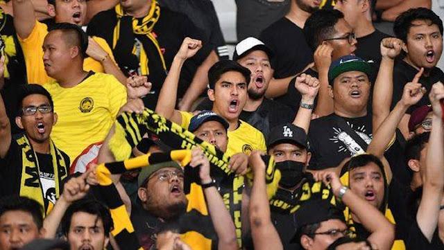 Tak Singgung Maaf, Menpora Malaysia Sebut Penusukan Suporter RI Hoaks