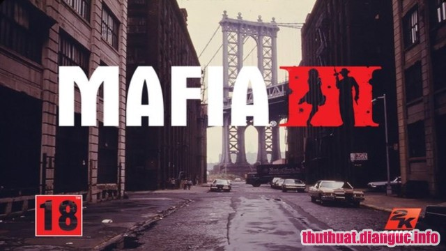 Download Game Mafia 3 Full Cr@ck