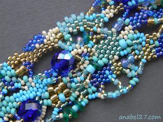 бохо браслет купить в интернет-магазине украшения в стиле бохо бисер ру