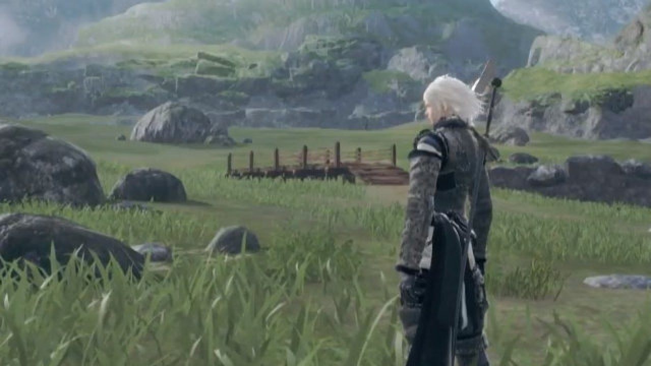 NieR Replicant: ALL materials, location and farming