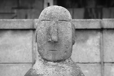 生坂村の美しき石仏 上生坂・ 旭・お地蔵さん