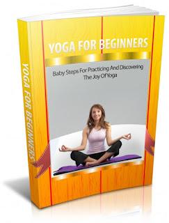 Yoga Ebook
