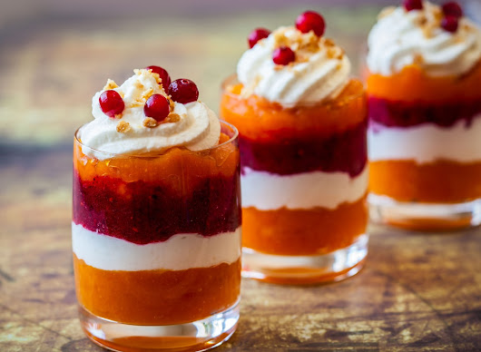 Treat Your Guests with These Delicious Dessert Presentation Ideas