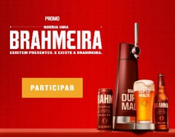 Queria Uma Brahmeira Promoção