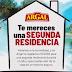 2x1 Argal + sorteo de 10.000€