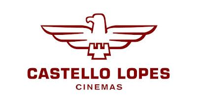 Castello Lopes Cinemas Anuncia Abertura de 4 Espaços Já Esta Quinta-Feira