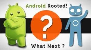 Keuntungan Melakuan Root Pada Smartphone Android