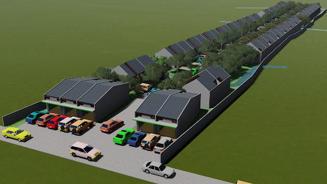 site layout plan design