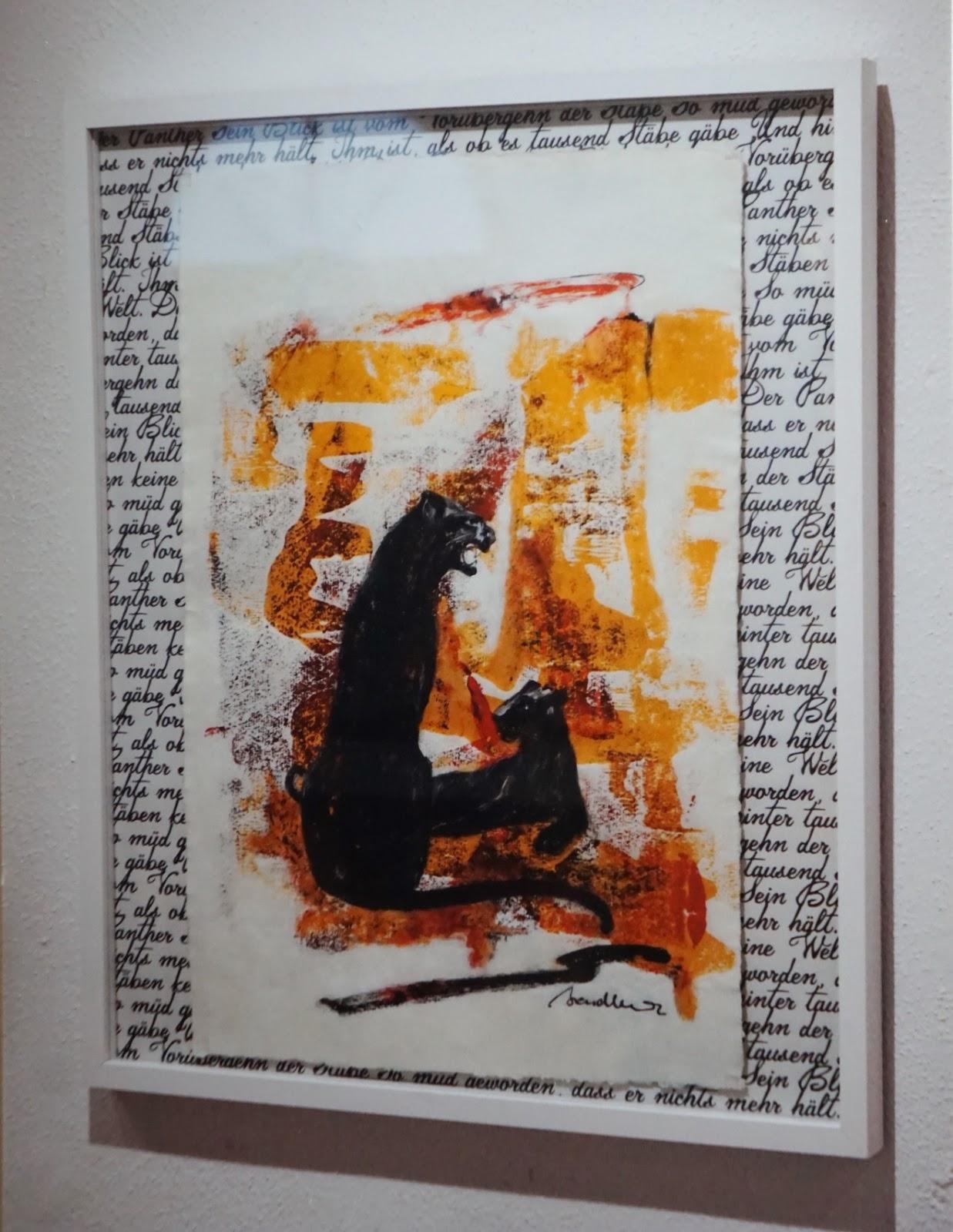 Meine Quilts Und Ich Ausstellungs Besuch Text Und Bild