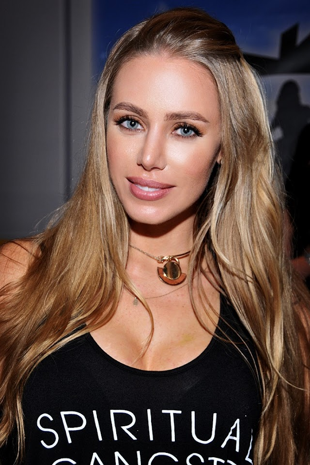 Nicole Aniston Wiki & Bio, Age, Height, Weight, Net Worth, and Body Measurement
