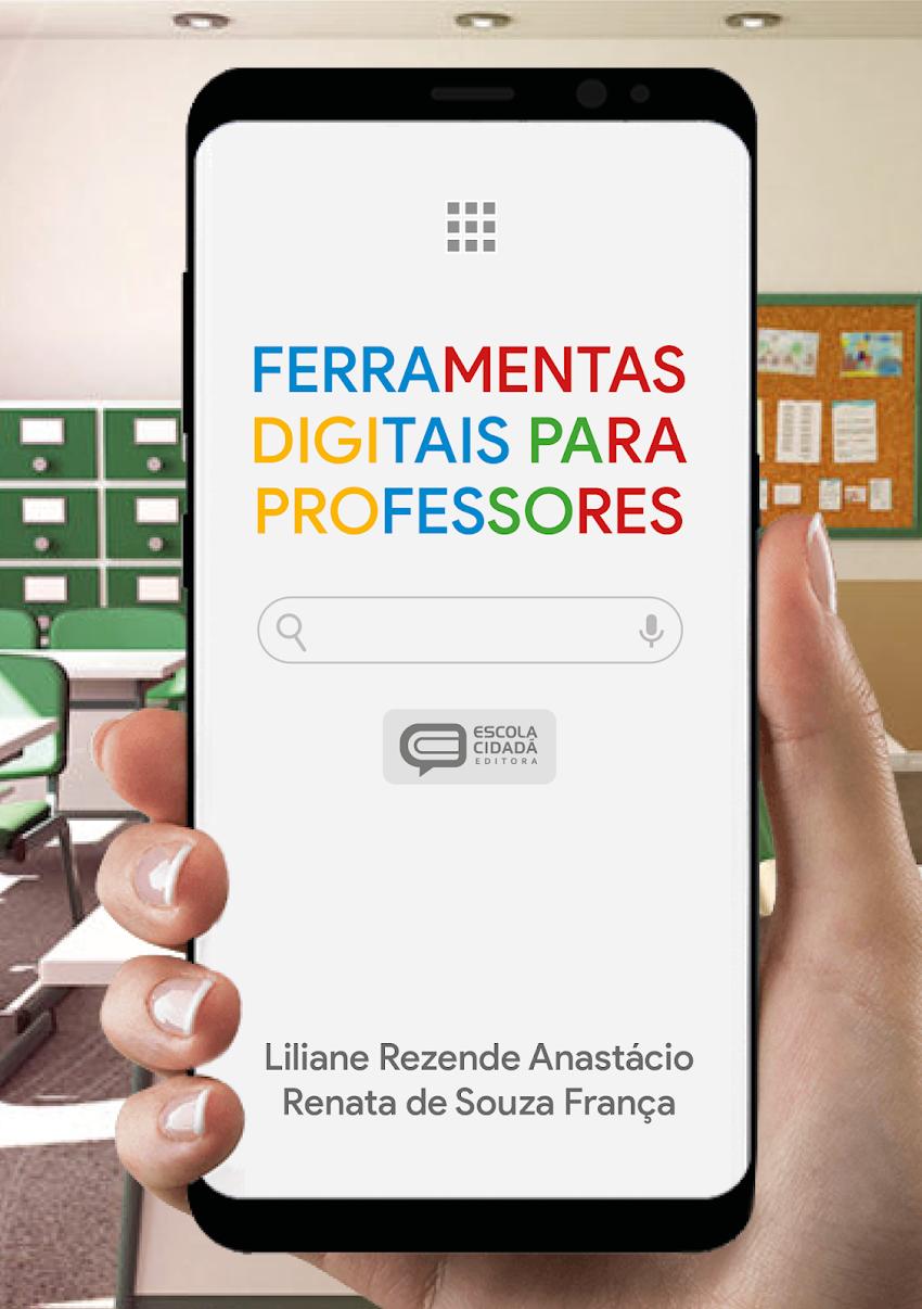FERRAMENTAS DIGITAIS PARA PROFESSORES