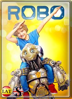 Mi Amigo Robot (2019) FULL HD 1080P LATINO/RUSO