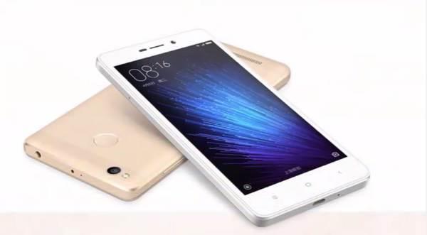 Harga, Fitur, dan Spesifikasi Lengkap Xiaomi Redmi 3x