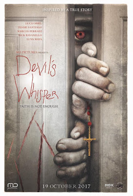 Film Devil's Whisper 2017