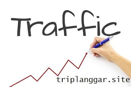 Cara Ampuh Agar Trafik Blog Naik Secara Signifikan