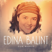 Soundcloud MP3/AAC Download - Our World (Remix) by Edina Balint - stream song free on top digital music platforms online | The Indie Music Board by Skunk Radio Live (SRL Networks London Music PR) - Monday, 17 June, 2019