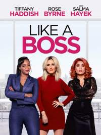 LIKE A BOSS 2020 Hindi English Telugu Tamil 480p