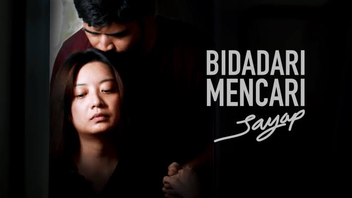 Bidadari Mencari Sayap (2020) WEBRIP