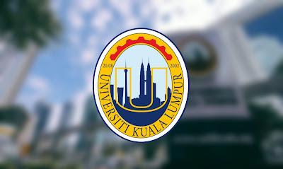 Permohonan UniKL 2020 Online (Universiti Kuala Lumpur)