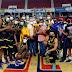 Mauricio Báez: con talento para llegar finales en Liga Voleibol