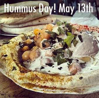 International Hummus Day Wishes Pics