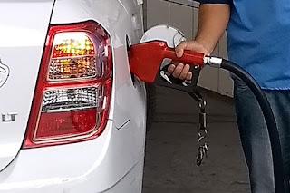 Postos não repassam redução no preço do litro dos combustíveis em Brumado