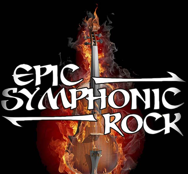 Το project Epic Symphonic Rock