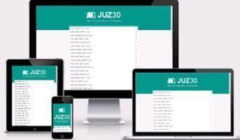 aplikasi juz amma online