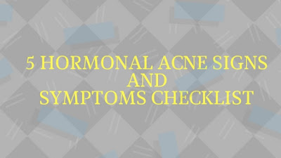 Best Cure For Hormonal Acne