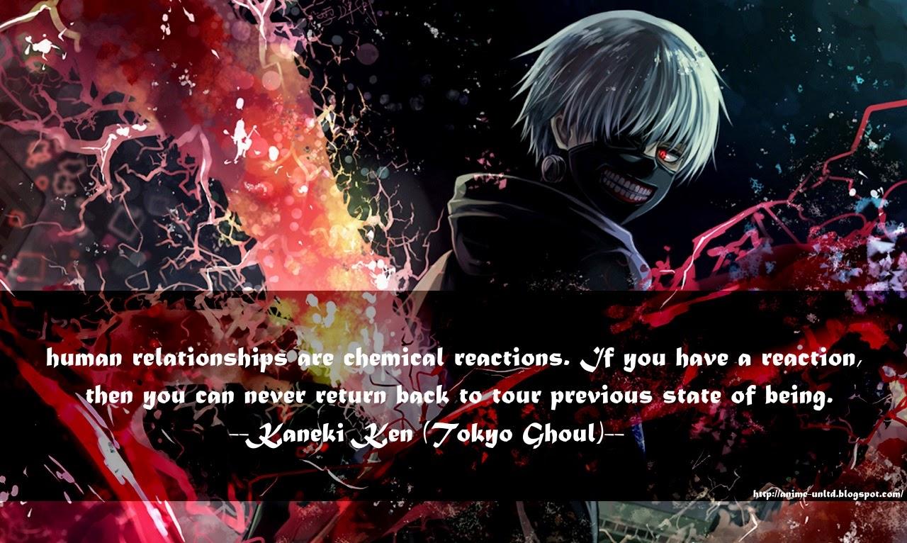 tokyo ghoul touka and kaneki relationship with god