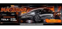 Promoção Super Máquina Kabum: Tesla e Ultra PC Gamer