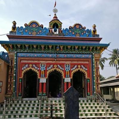 Khirochora Gopinath Mandir