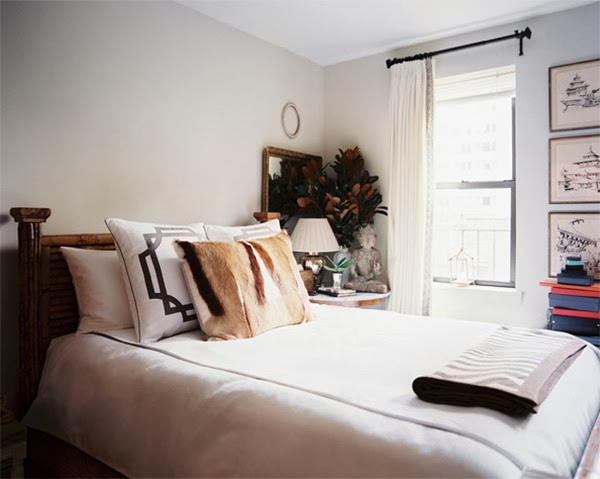 interiors design decor  Manhattan