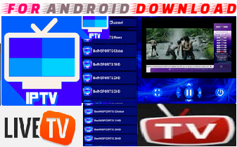FOR ANDROID DOWNLOAD: Android Install Free NewIPTV Apk