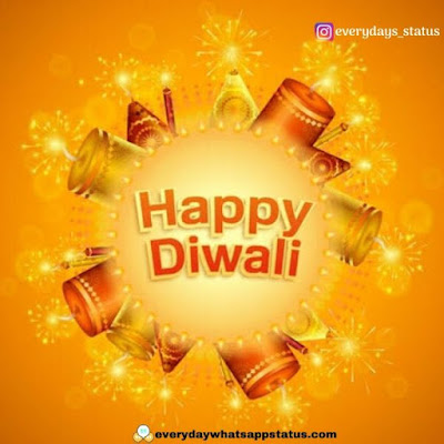 deepavali images |Everyday Whatsapp Status | UNIQUE 50+ Happy Diwali Images HD Wishing Photos