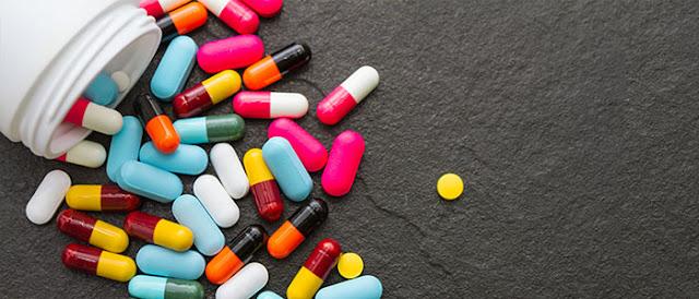 Obat-obatan penyebab jerawat