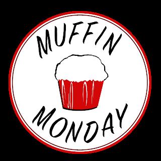 Muffin Monday logo.