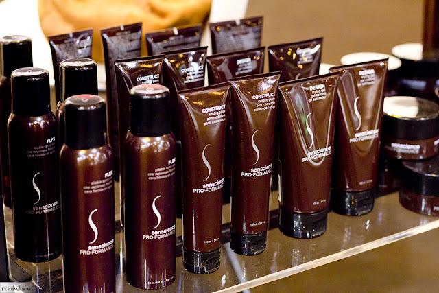 Senscience by Shiseido - Salon Look Madrid