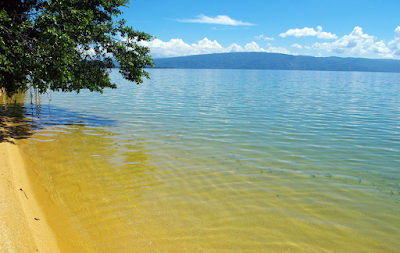 Tempe Lake Makassar