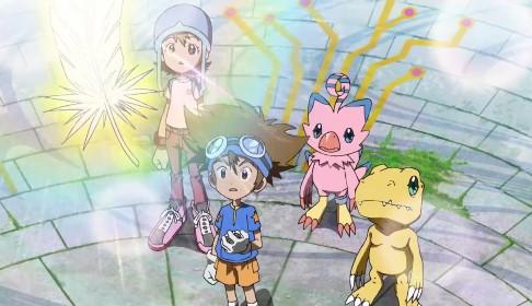 Assistir Digimon Adventure (2020) Episódio 5 HD Legendado Online, Download Digimon Adventure (2020) Todos Episódios Online HD.