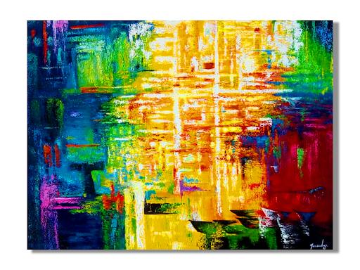 Colores de Vida 207