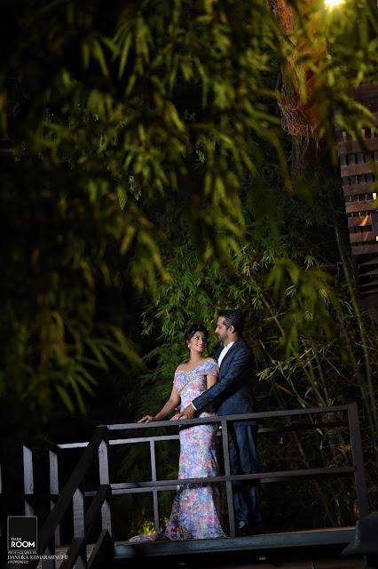 Nadeesha Hemamali  Wedding Pre Shoot