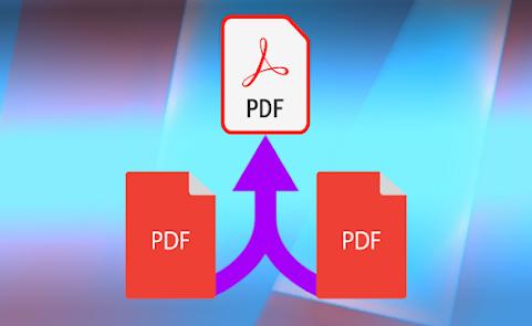 أفضل 3 مواقع مجانية لدمج ملفات pdf في ملف واحد